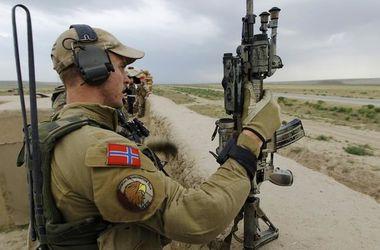 Норвегия разместит на границе с Россией подразделение для сдерживания агрессии