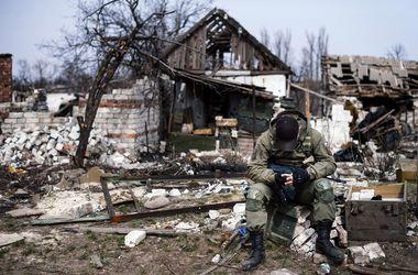 Обстрел Макеевки: разрушены жилые дома, есть пострадавшие