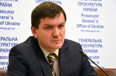 Обыски у Клюева и Сивковича закончились – ГПУ