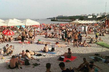 Одесса бьет рекорды по наплыву туристов (видео)