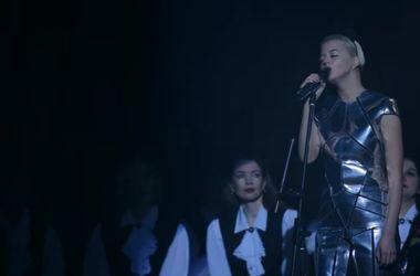 ONUKA устроила необычный эксперимент с оркестром народных инструментов (видео)