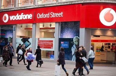 Оператор Vodafone грозится уйти из Британии – СМИ