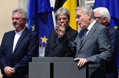 Основатели Евросоюза уже хотят, чтобы Великобритания как можно скорее вышла из ЕС