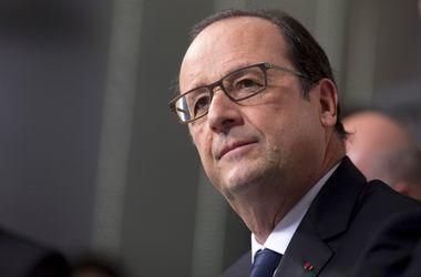 Париж и Берлин должны взять на себя ответственность за сохранение единства ЕС – Олланд