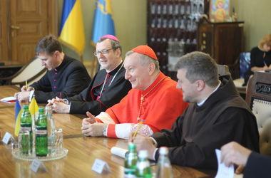 Паролин о позиции Ватикана в отношении России: Папа призывает помнить о страданиях отдельных людей