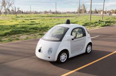 Пешеходы, сбитые беспилотниками Google, будут прилипать к капоту