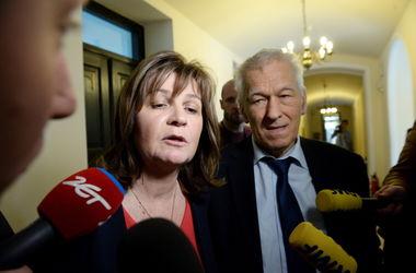 Польскому депутату грозит 5 лет тюрьмы за кнопкодавство