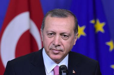 Порошенко считает, что Эрдоган в письме к Путину выражал соболезнование, а не извинялся