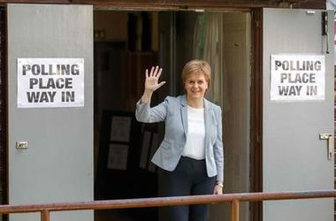 После Brexit Шотландия готова провести референдум о выходе из Великобритании