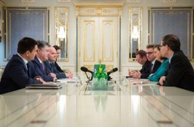 Посольство США в Украине раскрыло детали переговоров Порошенко и Нуланд