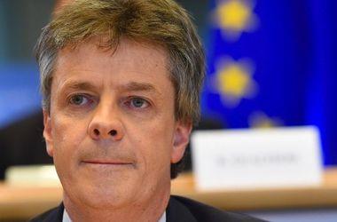 Представитель Великобритании в Еврокомиссии подал в отставку