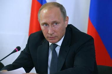 Путин боится, что Запад его