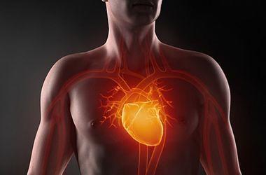 Пять полезных продуктов для сердца