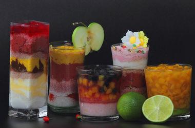 Пять рецептов полезных летних напитков