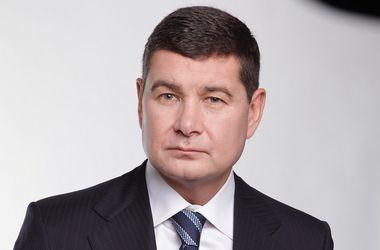 Рада скоро выдаст разрешение на арест депутата Онищенко – Парубий