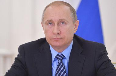 Россия рассматривает варианты по газопроводу в Средиземноморье и не отказывается от транзита через Украину – Путин