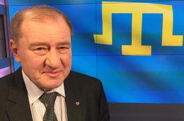 Российская ФСБ хочет провести психиатрическую экспертизу замглавы Меджлиса