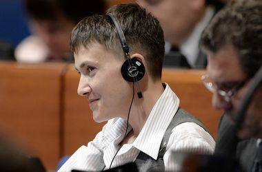 Савченко рассказала, какого мужчину видит рядом с собой