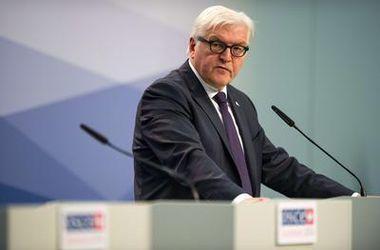 Штайнмайер призвал ЕС не мстить Великобритании за Brexit