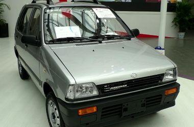 Сколько стоит самый дешевый китайский автомобиль