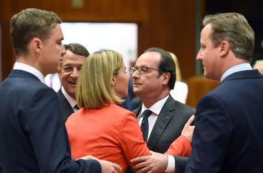 СМИ: ЕС ужесточил позицию по Великобритании – преференций не будет