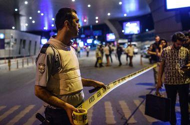 Среди пострадавших в результате взрывов в аэропорту Стамбула есть украинцы