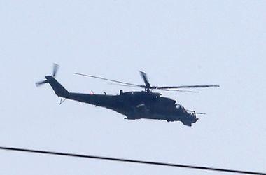 США озабочены российскими авиаударами на юге Сирии