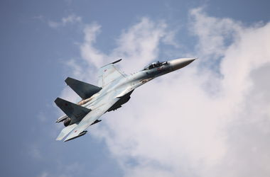 Стали известны подробности падения военного самолета в Подмосковье
