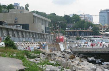 Строительный коллапс в Одессе: дома растут, но нет инфраструктуры