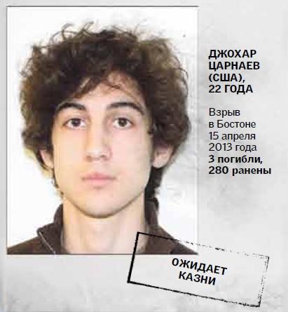Судьба террориста: как складывается жизнь после массового убийства