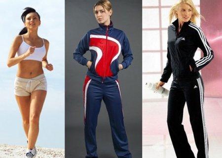 Современые материалы для производства спортивной одежды и термобелья