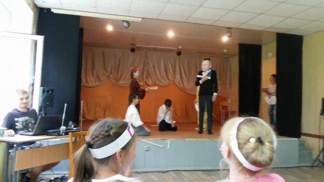 Школьники Челябинска: Мы забрали Крым, на очереди Аляска (ВИДЕО)