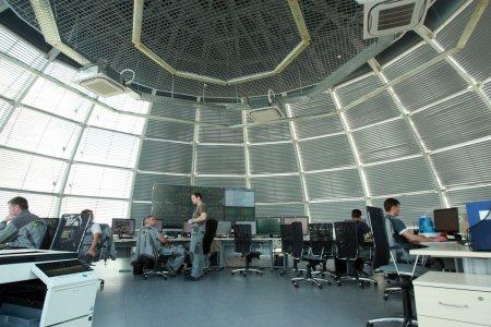 Ко Дню ветра: чем живёт Ботиевская ветроэлектростанция (фото)