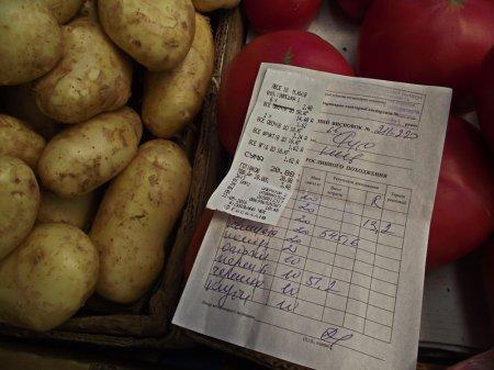 Осторожно, нитраты: насколько опасны овощи с киевских рынков и переходов