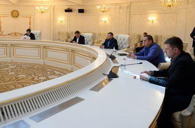 У Кучмы рассказали о ходе переговоров в Минске