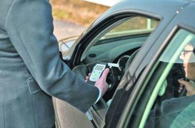 У одесского водителя обнаружили рекордный уровень алкоголя в крови