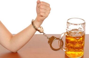 Ученые нашли лучший способ борьбы с алкоголизмом