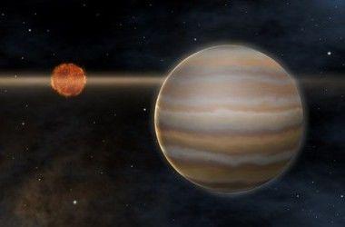 Ученые нашли планету, которая каким-то чудом все еще существует