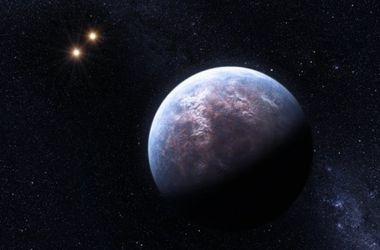 Ученые обнаружили крупную планету, которая может быть заселена