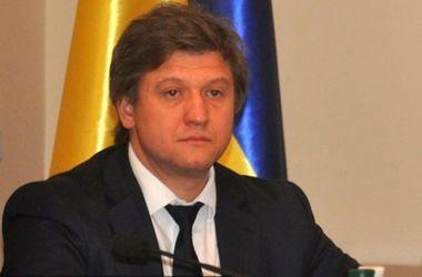 Украина практически договорилась с МВФ – министр финансов