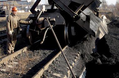 Украина вернулась к закупкам угля на оккупированных территориях