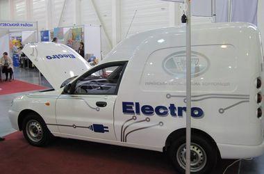 Украинцы намерены заставить ЗАЗ выпускать электрокары