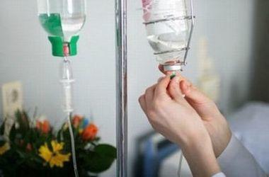 В двух областях зафиксированы вспышки острой кишечной инфекции: пострадали дети