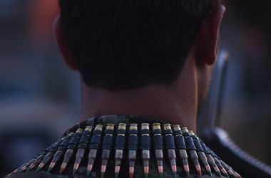 В Харькове арестовали пособников ИГИЛ