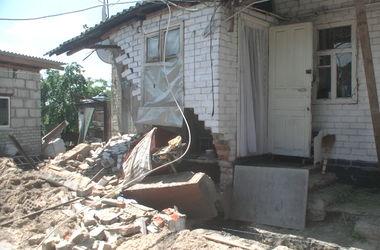 В Харькове несовершеннолетнего завалило кирпичами