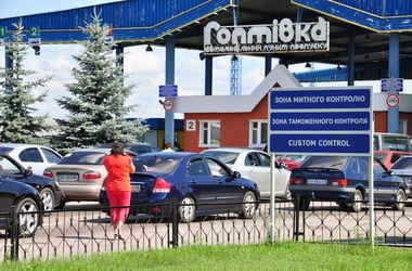 В Харьковской области на границе с РФ умер россиянин