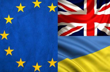 В Кабмине объяснили, как Brexit повлияет на экономику Украины