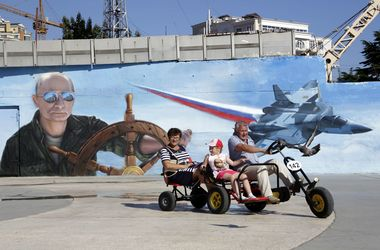 В Крыму остались украинские предприятия на миллиарды: сможем ли вернуть и как