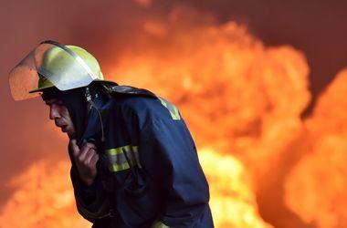 В Мариуполе пламя искалечило мать с ребенком