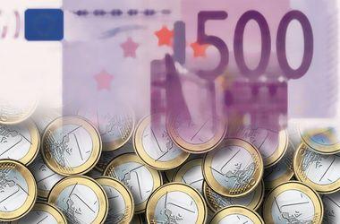 В мире все меньше используют евро